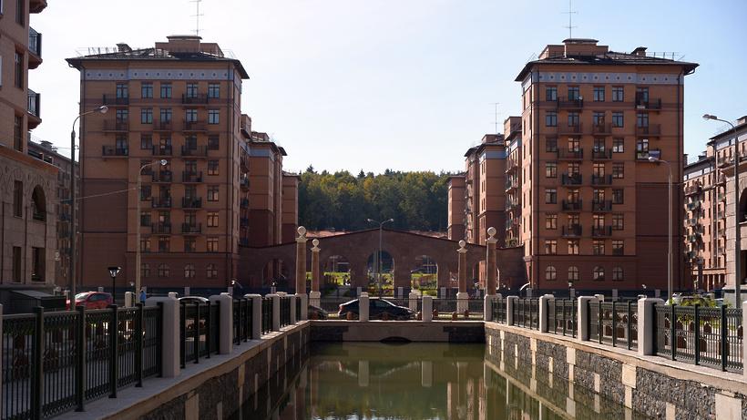 Самые дорогие квартиры покупают вновостройках Котельников иХимок