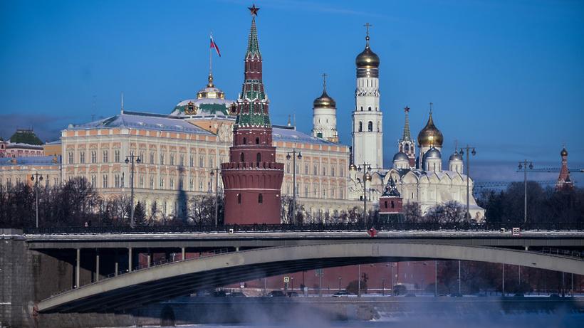 Сегодня в российской столице самый солнечный день сначала зимы