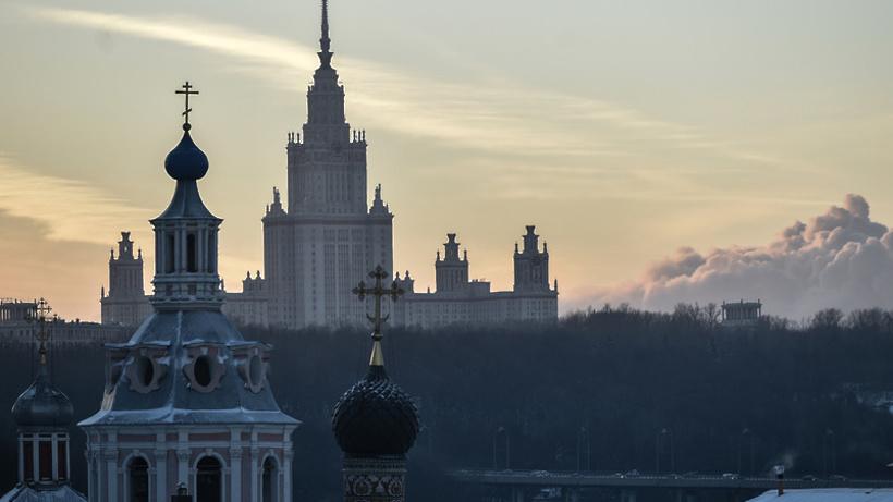 Стартовал прием заявок налучший фильм о столице России
