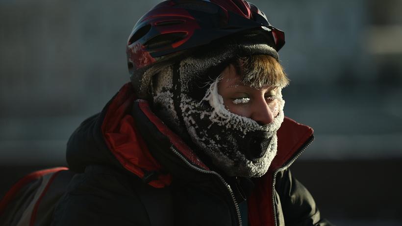 Кконцу недели аномальные морозы сменятся потеплением— Погода в столице России