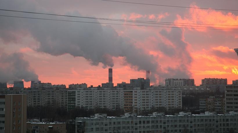 Семинар по снижению выбросов парниковых газов предприятиями состоялся в Подмосковье