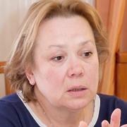 Руководитель регионального комитета Российского союза туриндустрии (РСТ) Ольга Санаева