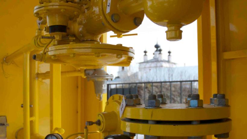 Еще два газопровода ввели в строй в Подмосковье