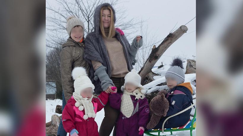 Приемная семья из Зеленограда получила документы о расторжении договора опеки