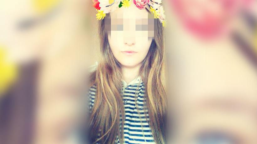 11-летняя дочь московского полицейского ловила педофилов «наживца»