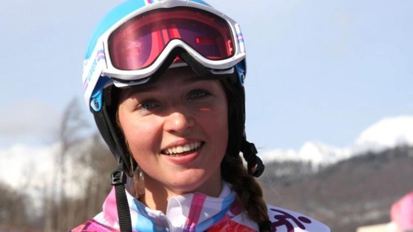 Татарстанцы остались без медалей Чемпионата России по сноуборду