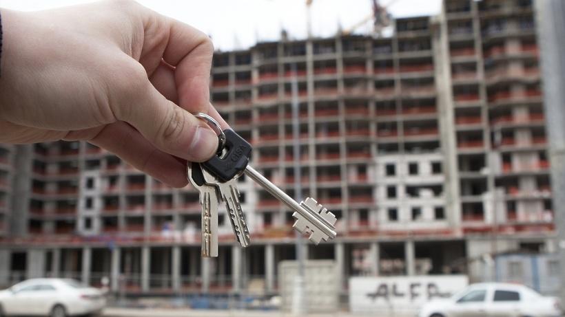 Более 900 специалистов могут получить жилье по соципотеке до конца 2018 года
