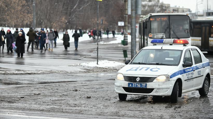 Два люксовых БМВ за10 млн руб. угнали навостоке столицы