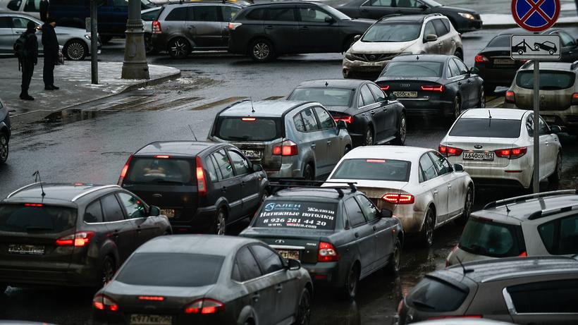 Автопроизводство в РФ может вырасти на7% в 2017-ом