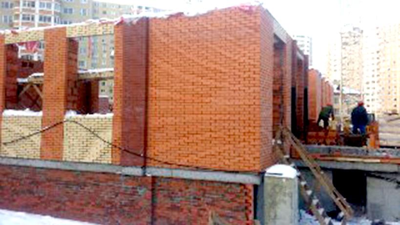 Минстрой: Девелоперы построят соцобъекты в Подмосковье на более чем 130 тыс. мест