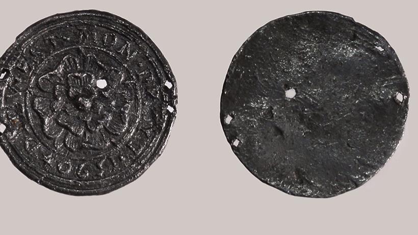 Натерритории парка «Зарядье» отыскали артефакт XVI века