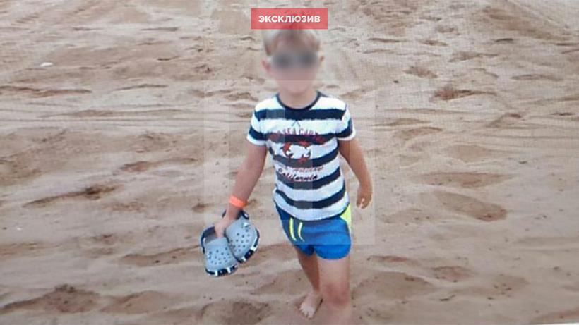 Отец похищенного в российской столице ребенка подозревает бывшую супругу