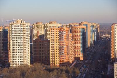 Более 2,5 тыс человек в Подмосковье переедут из аварийного жилья в новое до конца 2019 г