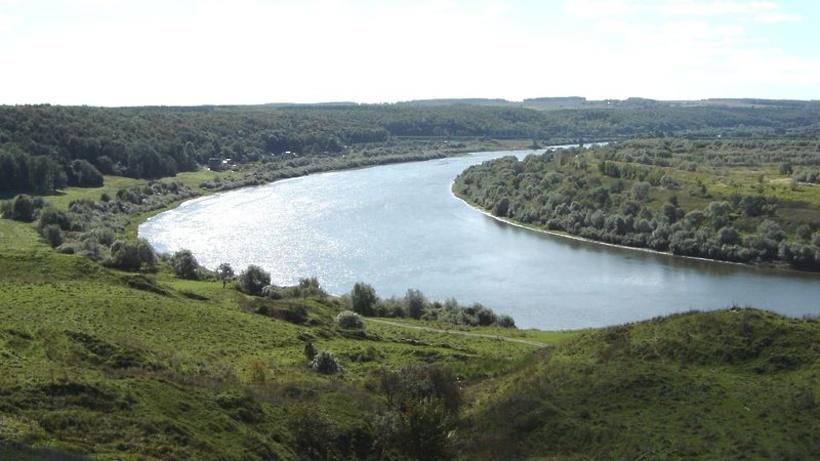 Девять рек расчистили в Подмосковье за восемь лет