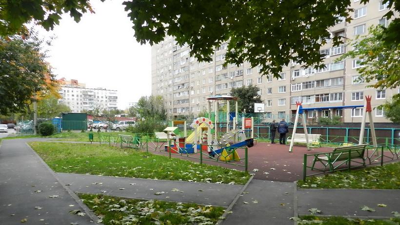 Дубна отстает от графика выполнения программы благоустройства дворов в Подмосковье