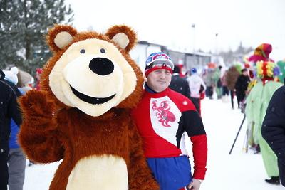 В Королеве в пятницу пройдет лыжная гонка памяти заслуженного мастера спорта Початовой