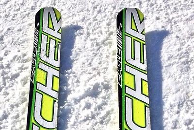 Лыжник из Люберец победил в туре Кубка Подмосковья по лыжным гонкам