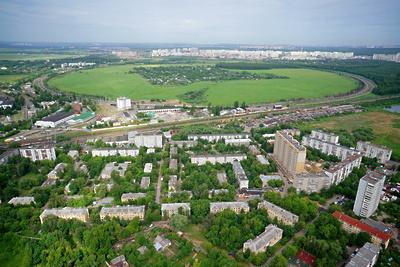 1 млрд руб выделят на обустройство дачных поселков в новой Москве в 2019 году
