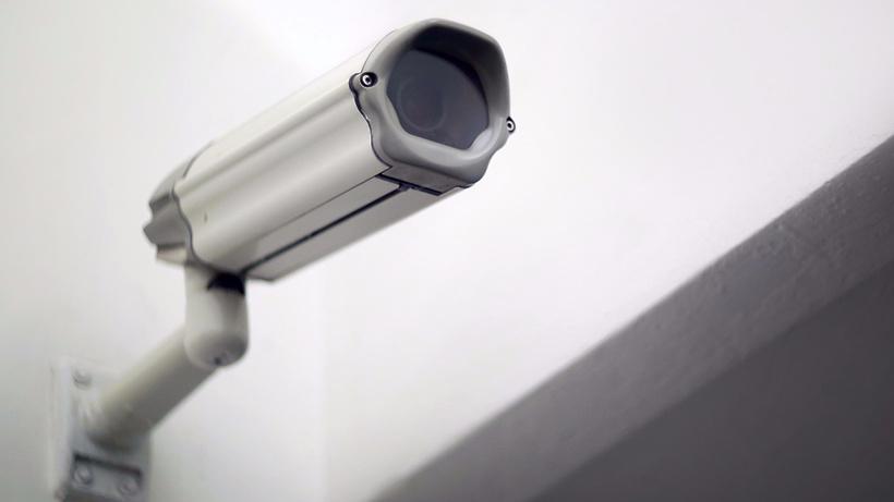 Практически 8 тыс. камер установят вподъездах домов в столице