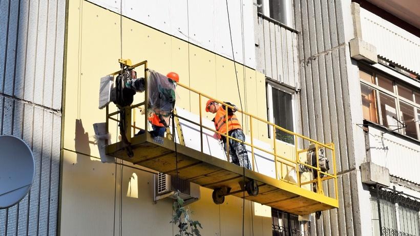 Более 29 млн рублей направили на капремонт многоквартирных домов в Серебряных Прудах