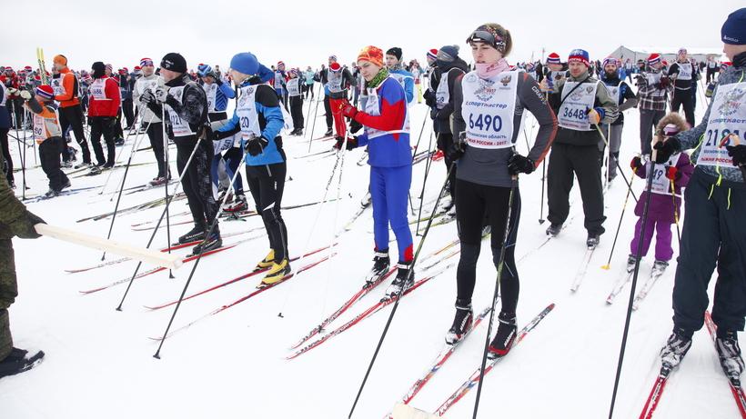 Павел Колобков планирует принять участие в«Лыжне Российской Федерации - 2018»