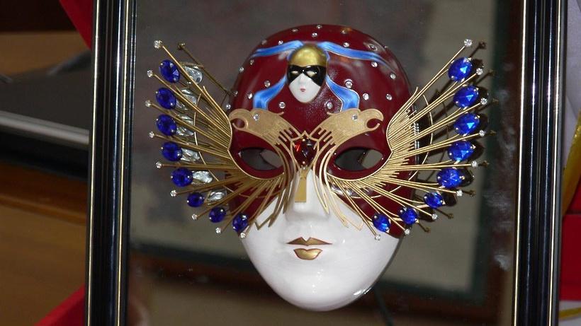 Трансляция спектакля в рамках проекта «Золотая маска в кино» состоится в Лобне в среду