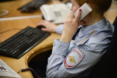 В Ленинском районе иномарку угнали с парковки за 20 минут