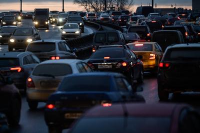 Цена проезда по платной дороге от Москвы до Солнечногорска изменится 28 апреля