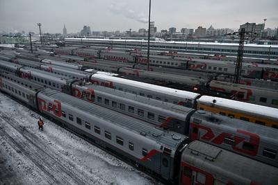 Происшествие на станции «Малаховка» в Люберцах не повлияло на работу электричек МЖД