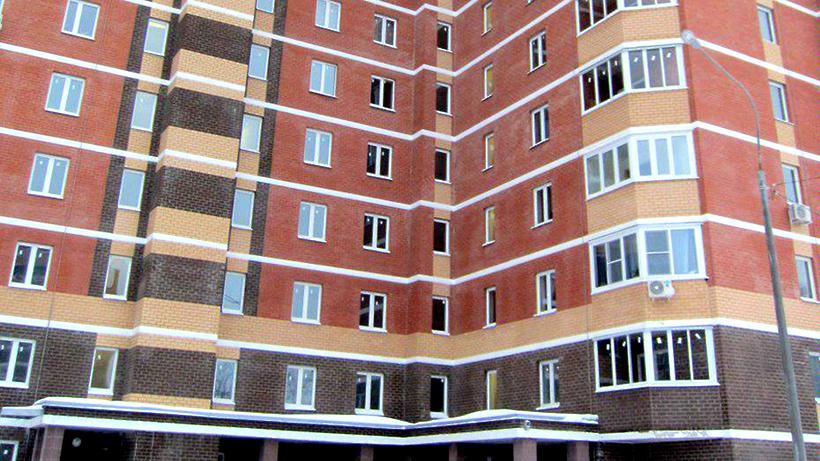 Ввод в эксплуатацию долгостроя на Писаревской улице в Пушкине запланирован на III квартал