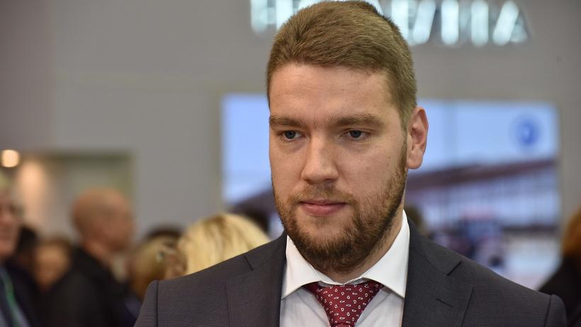 Разин пожелал спортсменам из области победы на VIII Всероссийских сельских играх