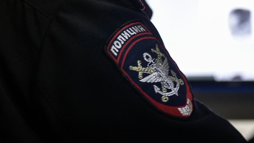 Полицейский, ранивший ножом 16-летнего москвича, уволен изМВД