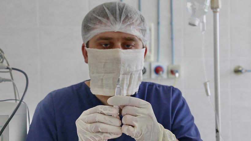 Около 200 врачей  пополнило штат подмосковных медицинских учреждений в 2017-ом году