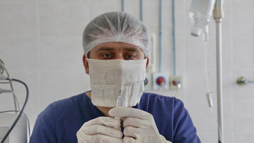 Смертность от сердечных болезней в Подмосковье снизилась более чем на 18% за пять месяцев