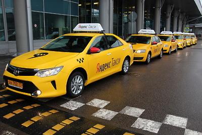 Таксистов обучат английскому языку к ЧМ‑2018 с помощью бесплатных курсов