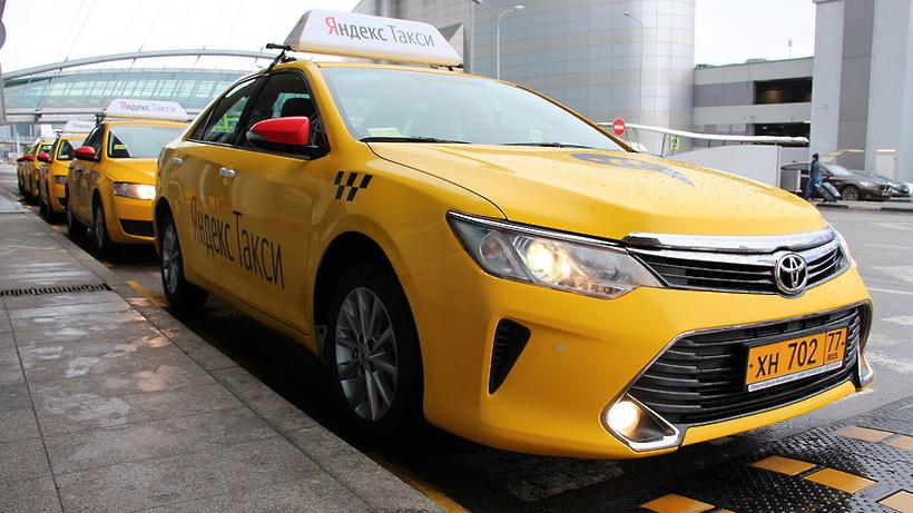 Деятельность такси в Подмосковье обсудят на встрече вице-губернатора Подмосковья с бизнесом