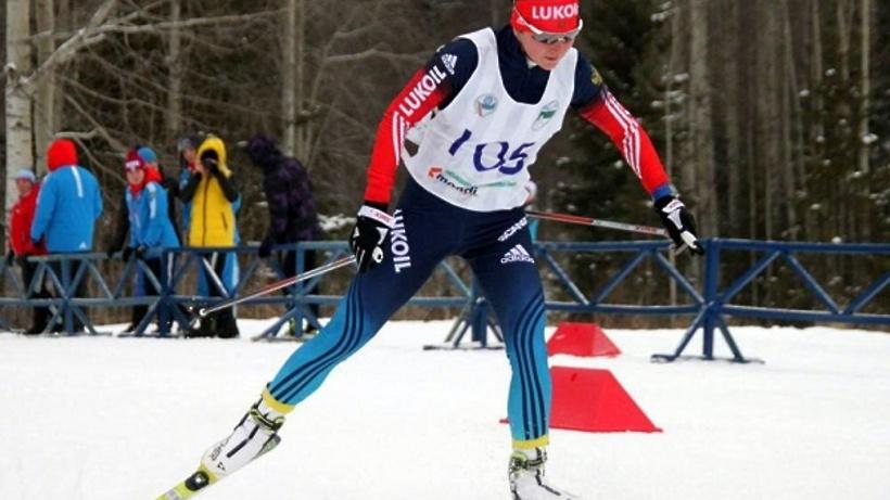 Вологодская лыжница Анна Нечаевская взяла «золото» и«серебро» наКубке РФ