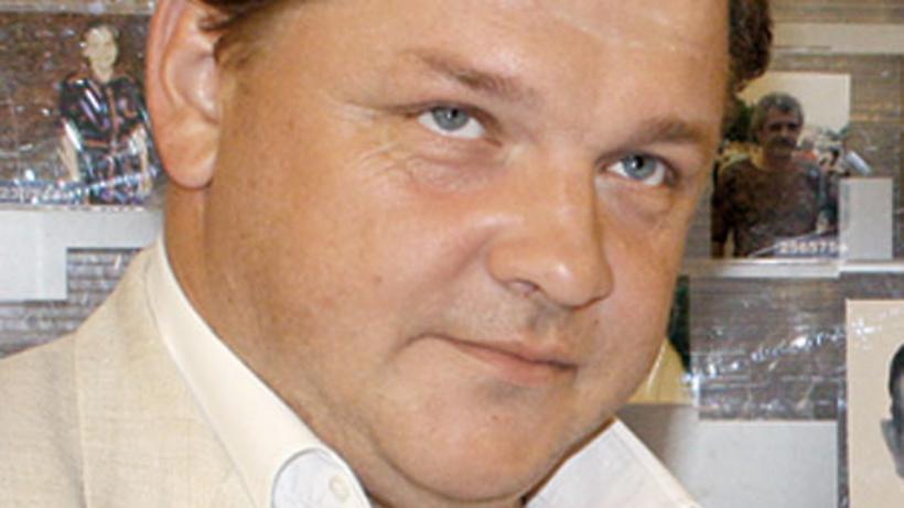 Создатель программы «Жди меня» Сергей Кушнерев скончался в столице России