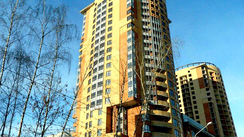 Дом на151 квартиру построят вМытищах