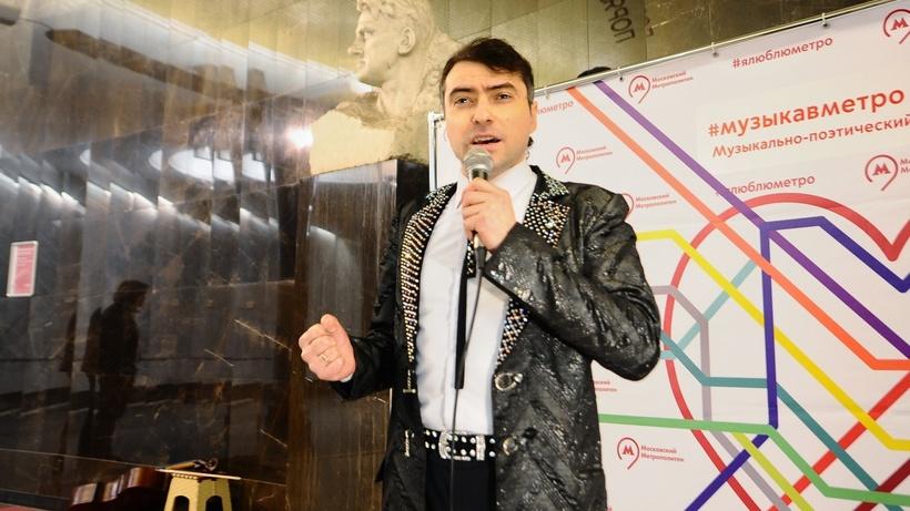 Вмосковском метро увеличат число площадок для музыкантов