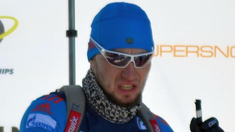 Логинов одержал победу гонку преследования наэтапе Кубка IBU вКонтиолахти