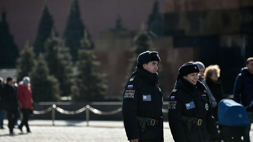 Работа в полиции щелково для девушек работа по вемкам в городище