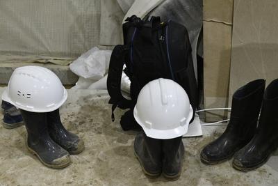 Производственно‑складское здание для выпуска косметических средств начали строить в Дубне