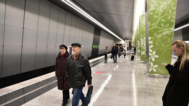 Какие станции метро Москвы откроют до 2020 года - Инфографика - РИАМО f6136ecd438