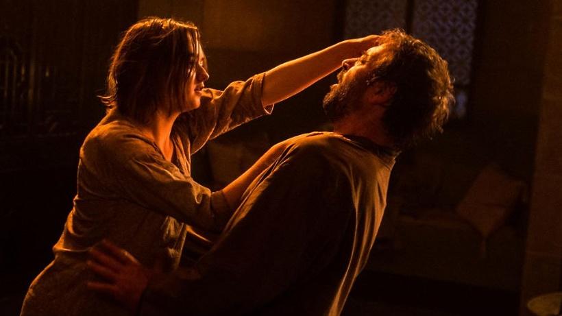 Создатели сериала «Игра Престолов» поведали осамой безуспешной сцене картины
