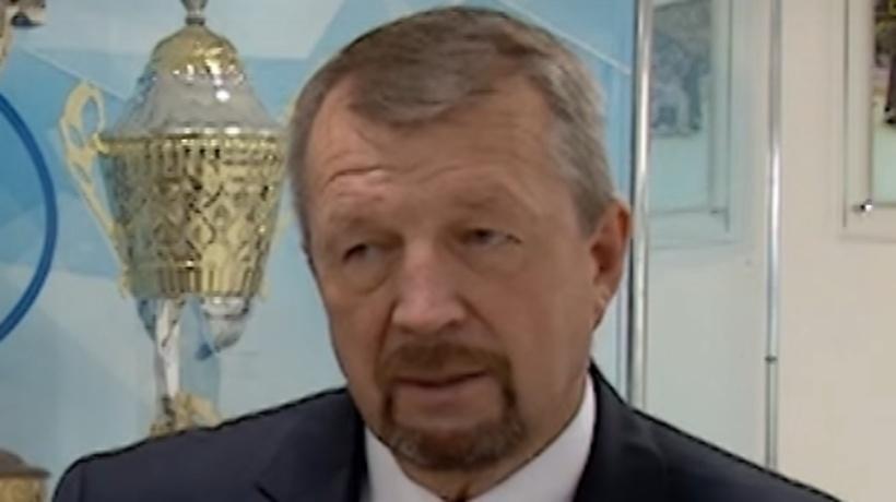 ССергеем Гимаевым простились в столице России