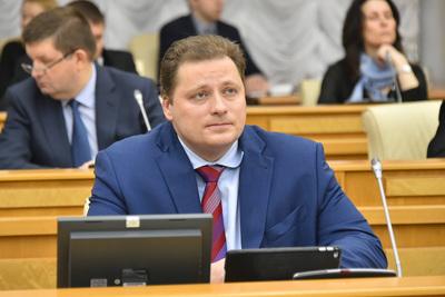 Соков и Хромушин обсудили проблемы отрасли ЖКХ с главами 150 УК Подмосковья