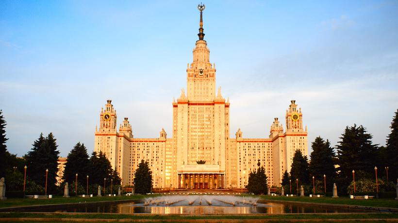 Власти столицы разрешили ввод учебного блокаIV гуманитарного корпуса МГУ