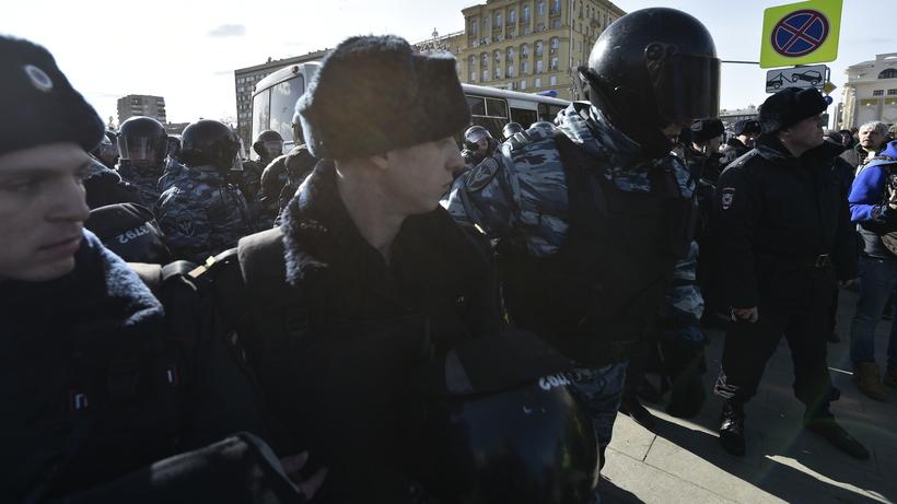 Около 2 тыс. полицейских обеспечат безопасность матча «Спартак»— «Зенит» в столицеРФ