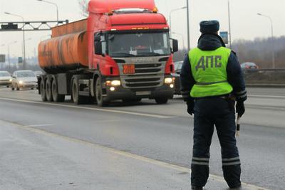 ГИБДД Люберец с 20 января будет проверять соблюдение правил проезда переходов водителями